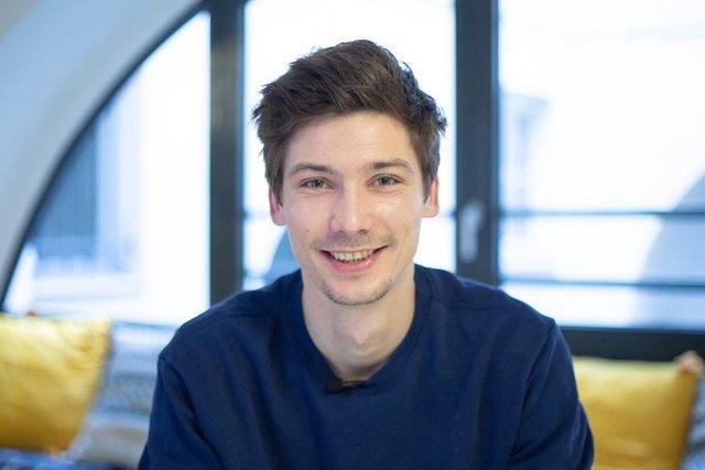 Rencontrez Matthieu, CHO & Talent acquisition Manager - Urban Linker