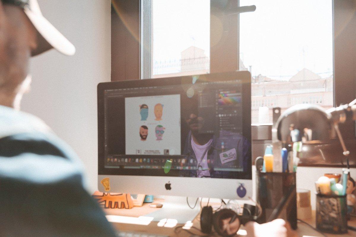 Jak být v práci produktivnější?