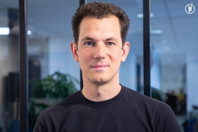Rencontrez Emeric, CEO - Agorapulse