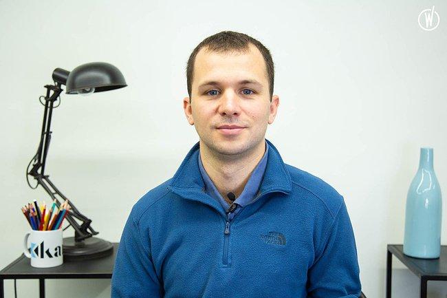 Meet Ramon, Data scientist - Akur8