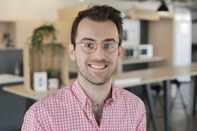 Rencontrez Paul, Data Scientist - Withings