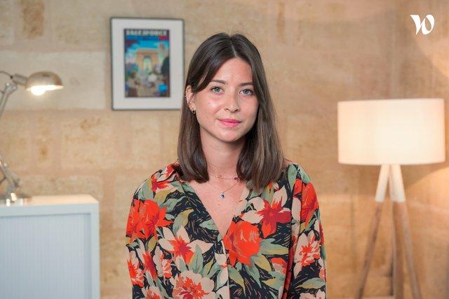 Rencontrez Laura, Consultante CRM - 2Gezer
