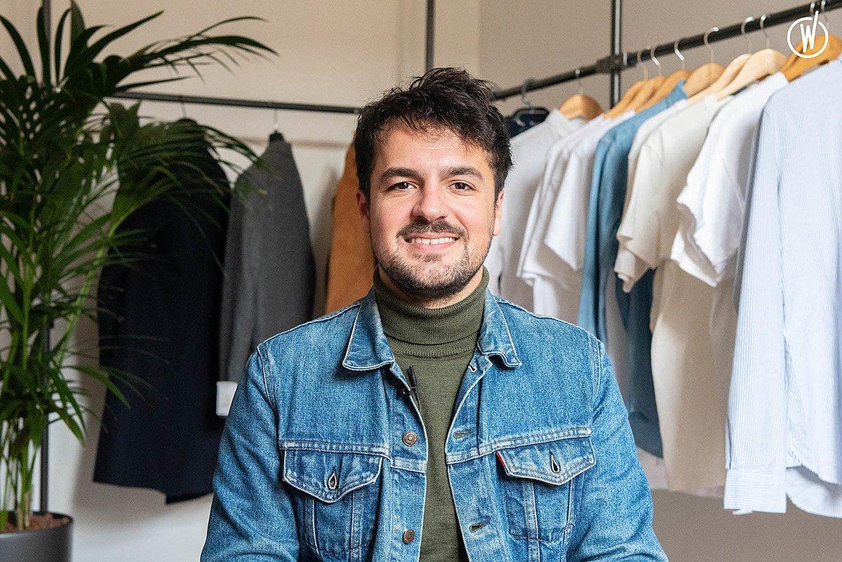 Rencontrez Rodolphe, CMO - Asphalte