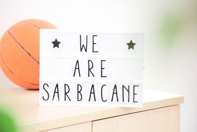 Groupe Sarbacane