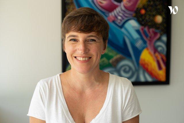 Rencontrez Céline, Ingénieure consultante - Dix Septembre