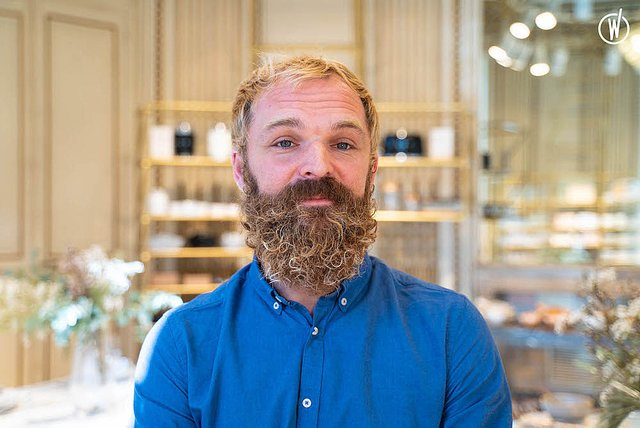 Rencontrez Matthieu, Directeur Adjoint - Inditex (Zara)