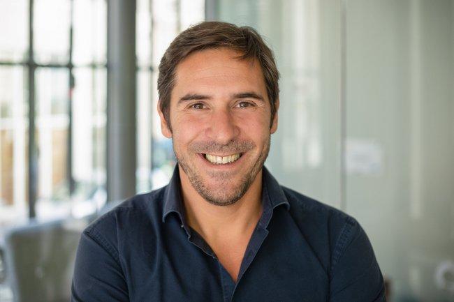 Meet Thibaud, Co-Founder eFounders - eFounders