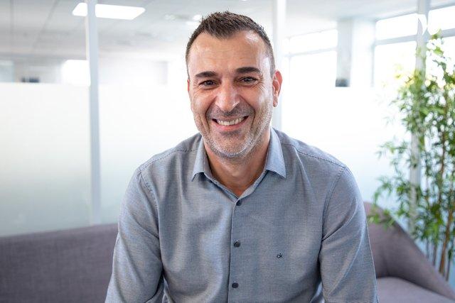 Rencontrez Frédéric, Directeur Administratif Back-Office - Groupe ASSU 2000