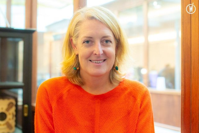 Rencontrez Célia, Directrice marketing & commerciale - Golem.ai