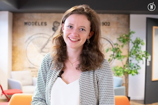 Meet Adélaïde, Market Intelligence Manager - Via-ID
