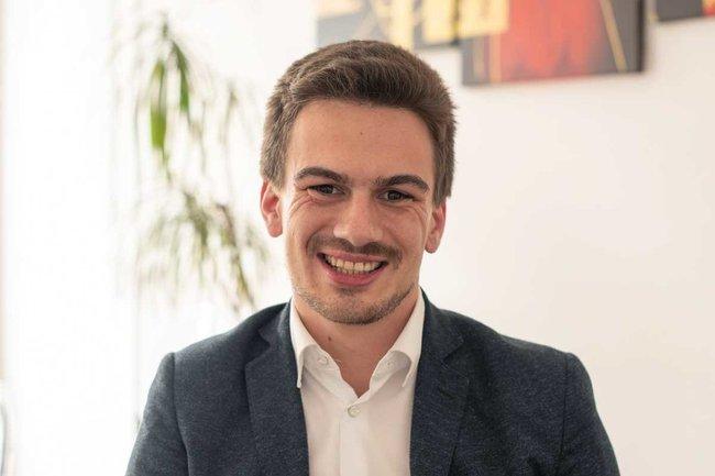 Rencontrez Martin, Consultant Social Média - Netino by Webhelp