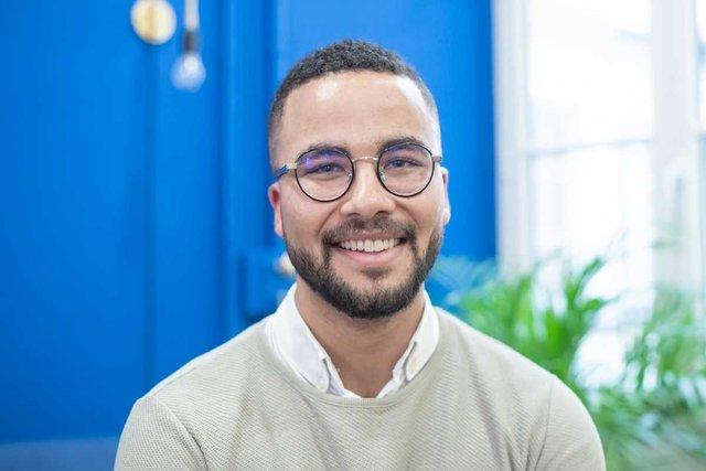 Rencontrez Jean, Consultant Junior - Cepheïd Consulting
