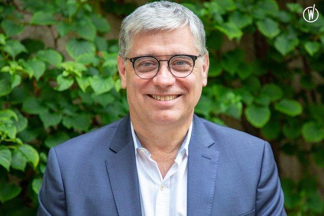 Rencontrez Philippe, Fondateur & CEO - PeopleSpheres