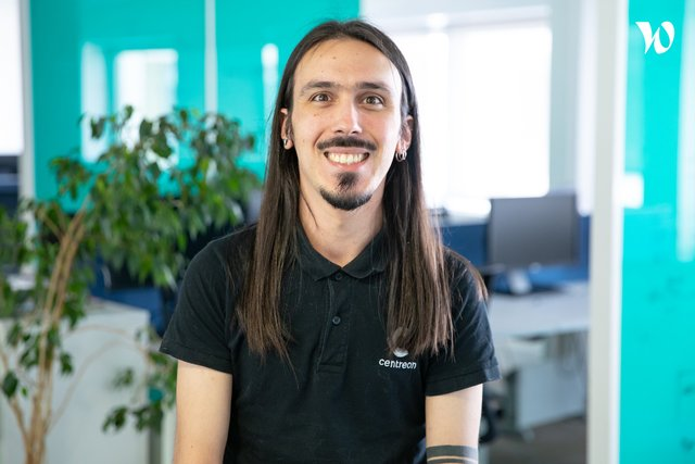Rencontrez Pierre, Delivery Manager - Centreon