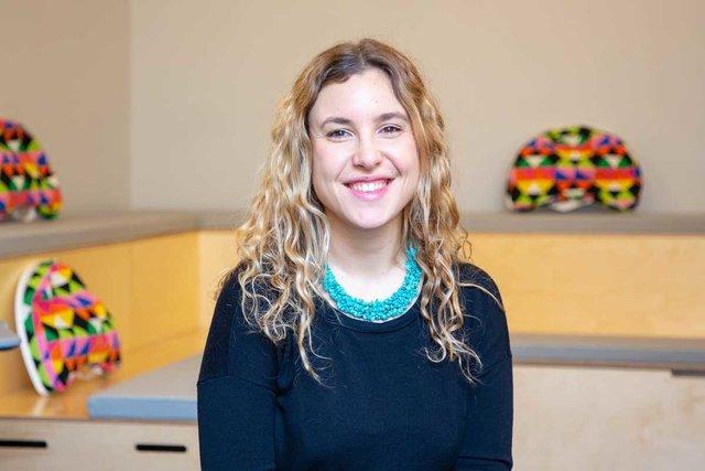 Rencontrez Marion, Consultante Senior - Colombus Consulting