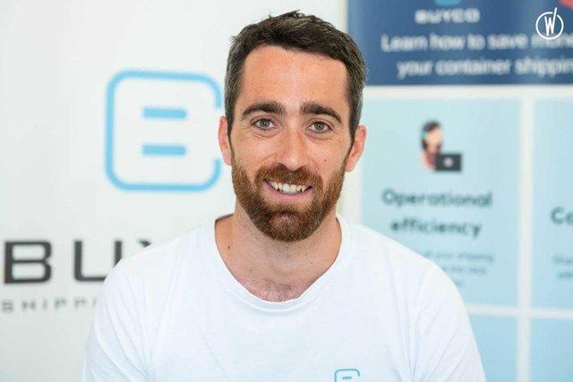 Rencontrez Hugo, Operations & Business Developer - BuyCo