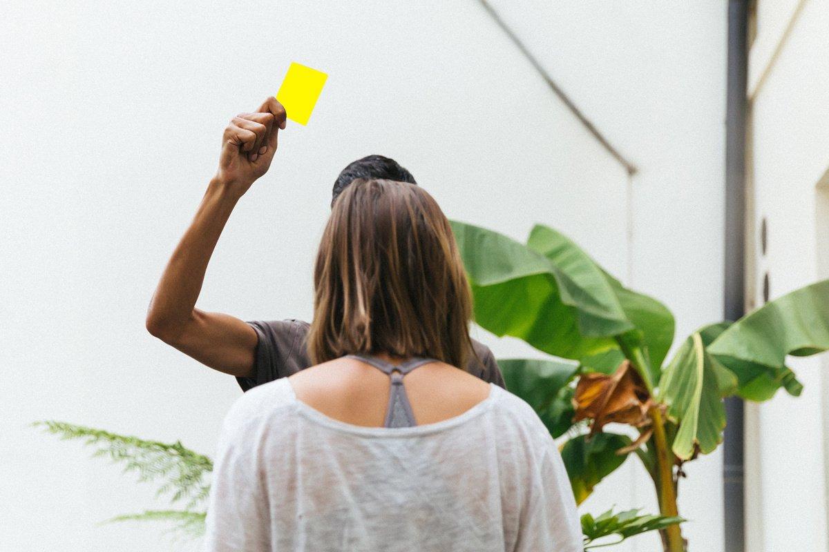 Avertissement au travail : définition, explications et conseils