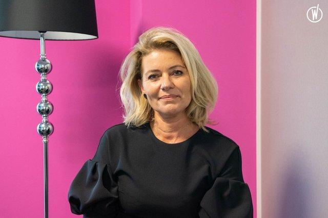 Meet Stéphanie, General Director - Incomm