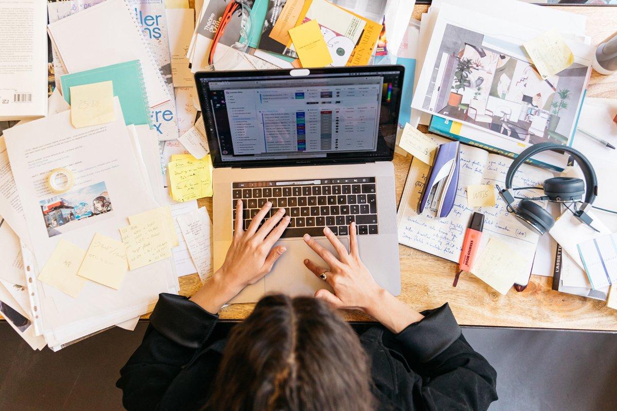Productivité : les meilleurs conseils pour être bien organisé