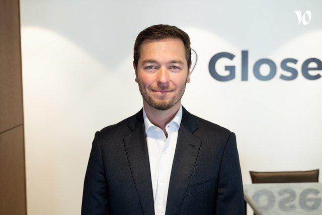 Rencontrez Nicolas, ex CEO de Glose et VP Books de Medium - Glose | Medium