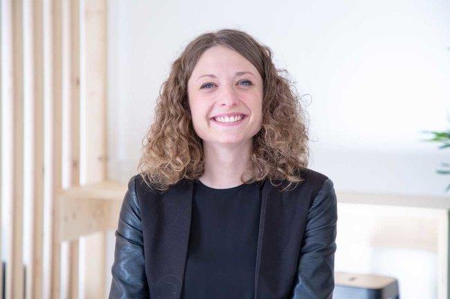 Rencontrez Noémie, Co-founder et CMO - Vaultia