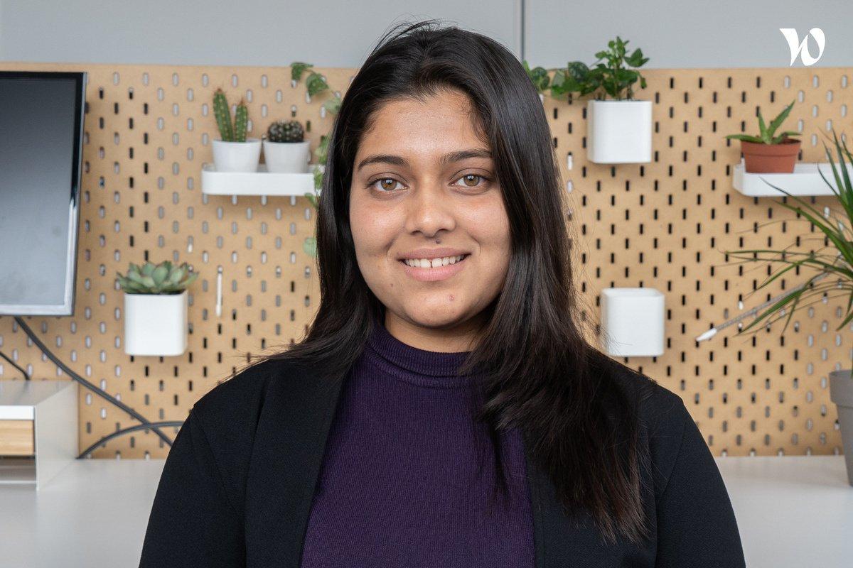 Rencontrez Angelica, International Sales Team Manager - Boostmyshop