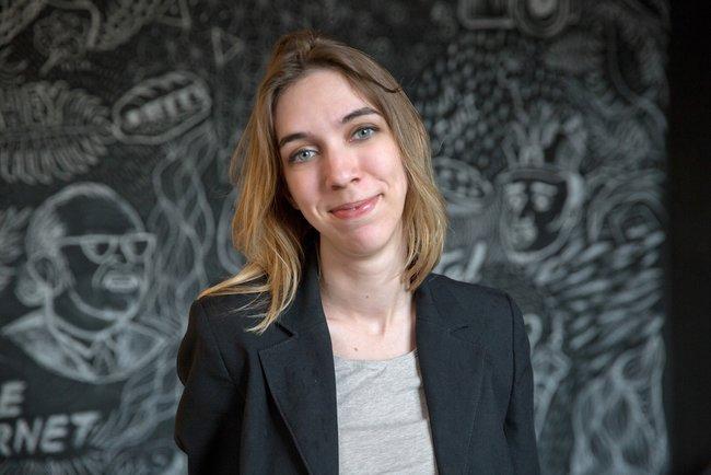Rencontrez Alice, Dev - VingtCinq - Fabrique Digitale