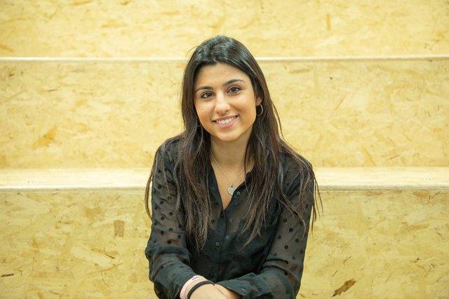 Conoce a Marina, Brand Manager - Valy Cosmetics