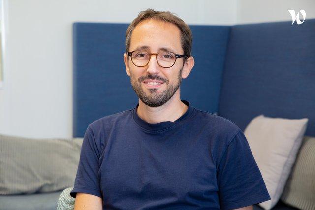 Rencontrez Mathieu , Directeur Général - MesDépanneurs.fr