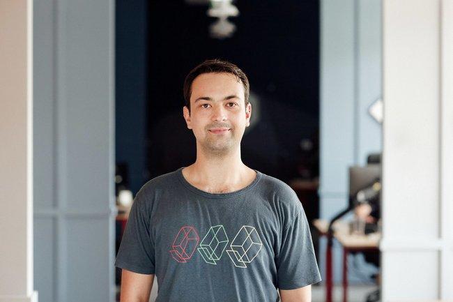 Michael Kubovič, Senior PHP programmer and architect - WebSupport