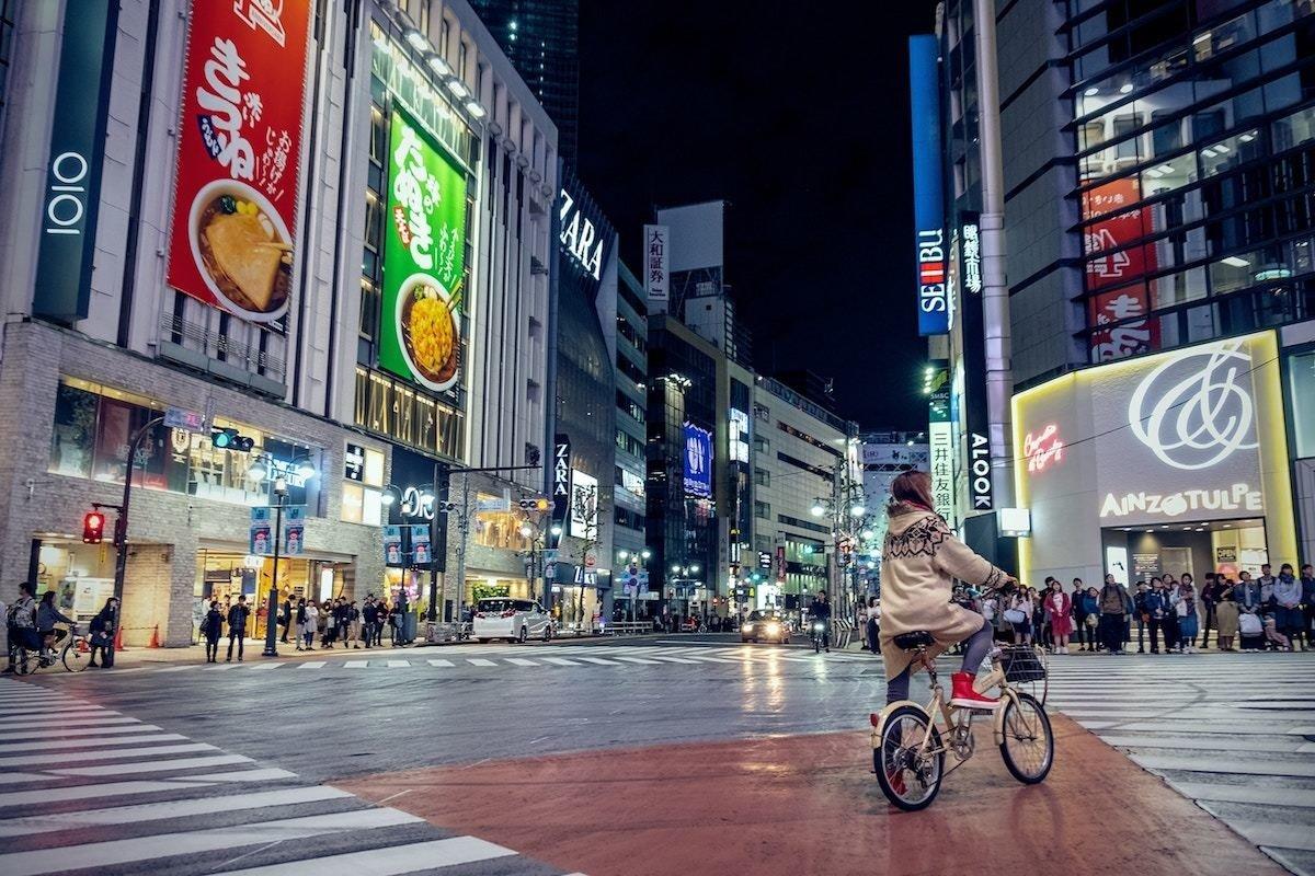 Partir travailler à Tokyo (Japon) : conseils et démarches