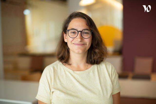 Rencontrez Samantha, Product Owner - leboncoin