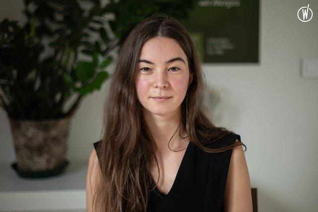 Rencontrez Anna, Responsable Commercial CHR France Sud et Tea Sommelière - Palais des Thés