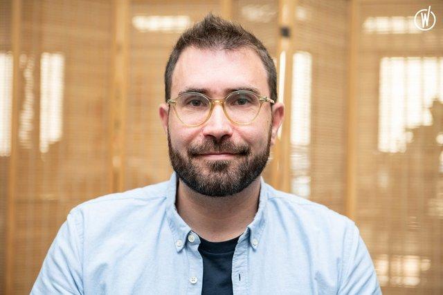 Rencontrez Matthieu, Développeur - FraudBuster