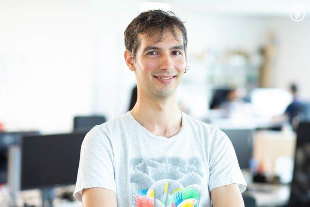 Rencontrez Romain, iOS Android Engineer - Sevenhugs