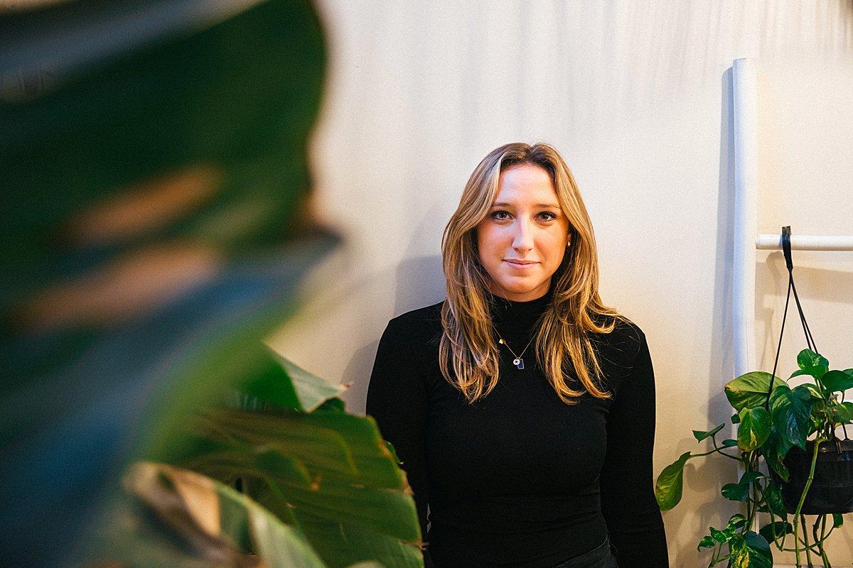 Manager à seulement 24 ans : rencontre avec Lisa Scarpa