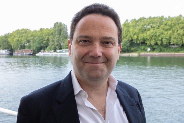 Rencontrez Charles, CEO et Co-fondateur - DialOnce