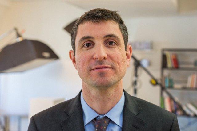 Rencontrez Frédéric, CEO - ARMSTRONG