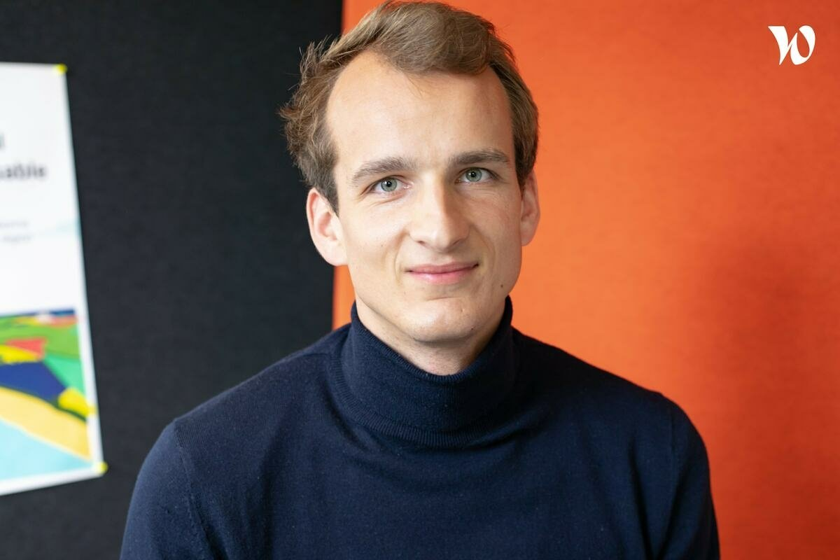 Rencontrez Matthieu, Responsable Achats Sourcing - Promus