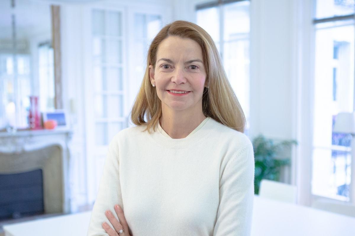 Rencontrez Valérie, CEO - Talentis