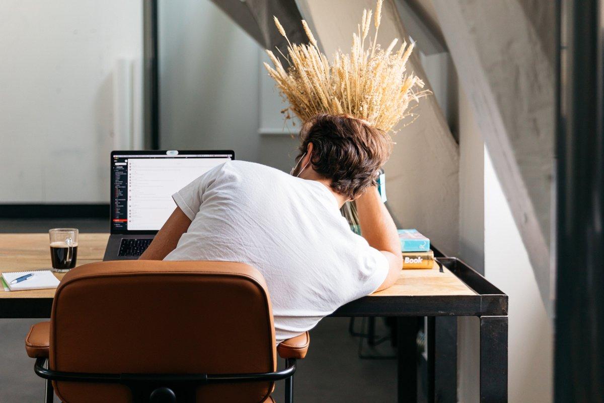 Covid-19 : « Les séquelles affectent mes capacités au travail »