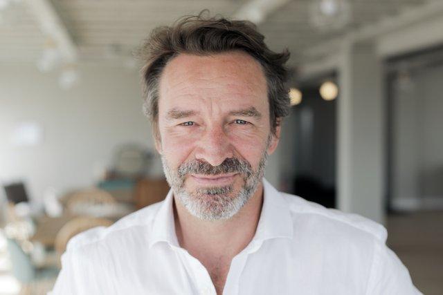 Rencontrez Benoit, Co-fondateur & CEO - GreenBig
