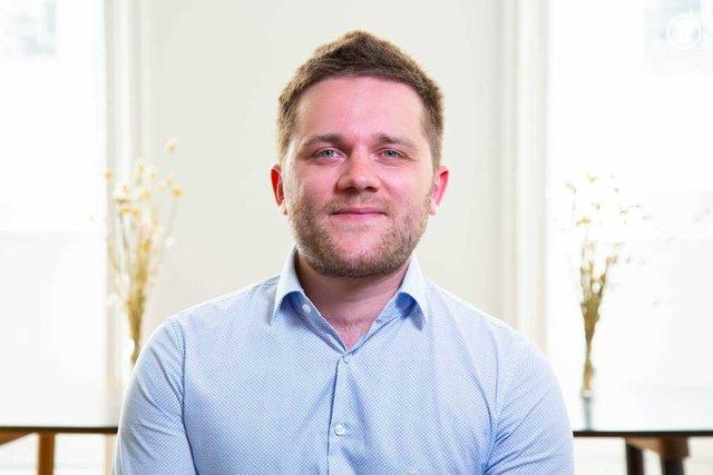 Rencontrez Antoine, Associé et co fondateur - Beeye