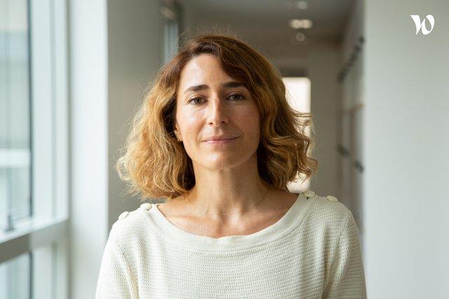 Rencontrez Sara, Consultante, Tribu Green IT - OCTO Technology