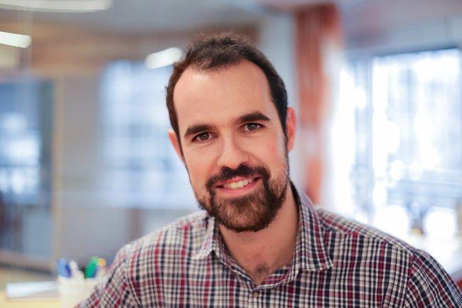Rencontrez Alexis, Consultant Senior Stratégie Data & Transfo Digitale - Kynapse