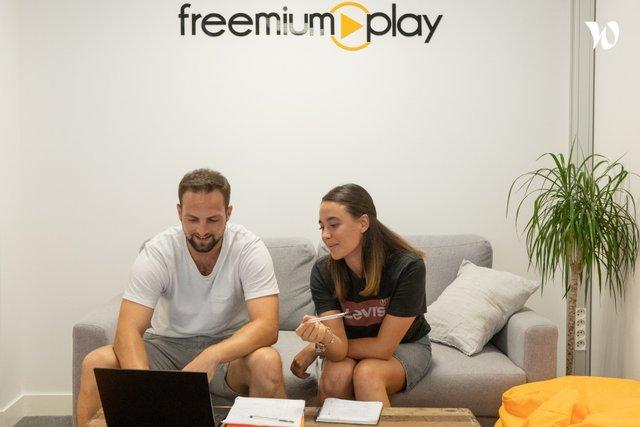 FreemiumPlay
