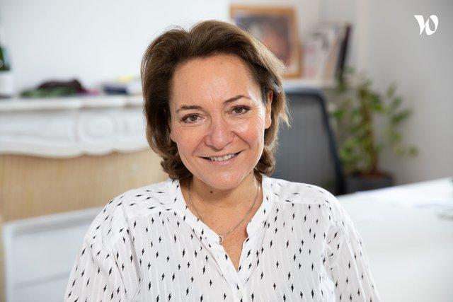 Rencontrez Agathe, Fondatrice et rédactrice en chef cfnews.net - CFNEWS (Corporate Finance News)