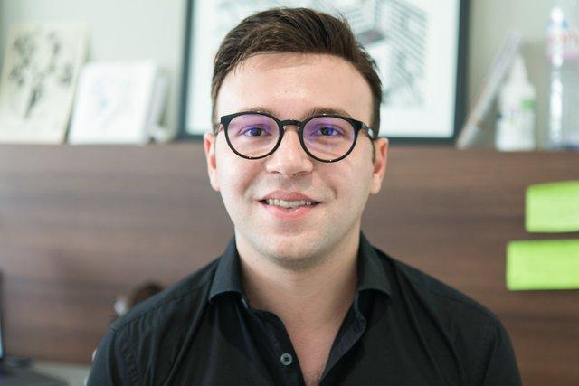 Rencontrez Brice, CEO - Likeo (ex My Works)
