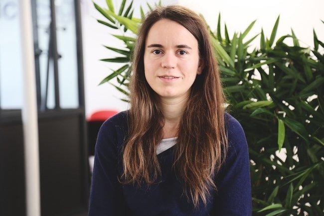 Rencontrez Catherine, Data Scientist - QuickSign