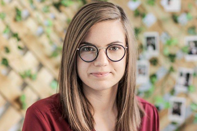 Rencontrez Léa, Sales Manager Abo - Tracktl